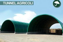 Tunnel ad arco