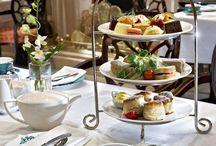 Omni Eats / by Omni Hotels & Resorts