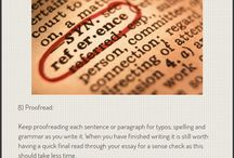 Top 15 tips on writing an outstanding essay in a hurry
