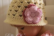 Crochet patterns
