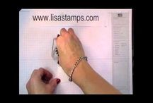 Stamping / by Jean Anne Laurent