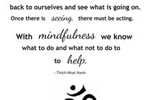 Mind, body and soul / Healthy mind