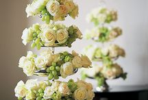 Italian Wedding Centerpieces