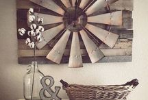 Rustic Room ideas