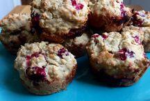 Muffins pour le petit déjeuner