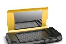 """Verus iPhone 6 4.7 Case Damda Veil Series Kılıf / Verus Damda Veil Spectaculer Tasarım iPhone 6 4.7"""" için mükemmel ayrıntılar ile tasarlanan Verus Damda Veil kılıf ile günlük hayatta kullandığınız kredi kartı ve kartvizit benzeri ihtiyaçlarınız her an elinizin altında. Ayrıca arka kapak altında tasarlanan mini ayna ile günlük hayatınızı kolaylaştırın. Kolay açılabilen """"card holder"""" bölümü ile Verus Damda Veil oldukça göz kamaştırıcı bir kılıftır. iPhone 6 cihazınız ve sizin için her şey tek bir kılıfta! www.veruscase.com.tr"""
