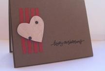Card Making / by Kimberly Joy
