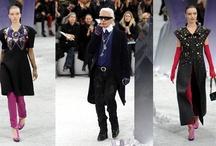 Paris Fashion Week Fall 12