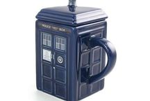 Doctor who kitchen / by Diana Rogers