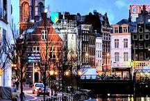 Netherlands / Holland-Belgium