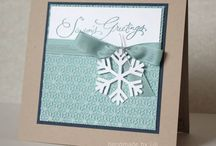 Stamping Ideas / by Mary Anne Schnettgoecke
