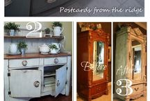 home ideas / home and dyi