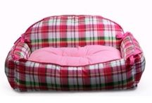 Dog bed- pillow / Kedi-Köpek yatagı,minder,elişi