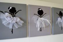 bailarinas negrad