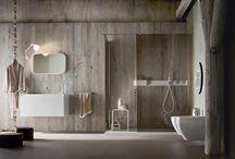 Łazienki - zdjęcia i aranżacje / Aranżacje łazienek: łazienki nowoczesne, małe łazienki, projekty, pomysły, inspiracje i zdjęcia.