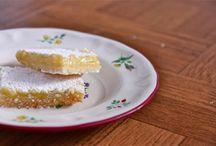 Just Desserts Recipes