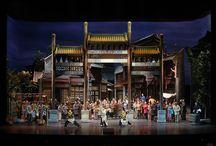 Gala lirico del NCPA / I più celebri interpreti lirici cinesi diretti da Zhang Guoyong sul podio di Coro e Orchestra del NCPA di Pechino.  Info: http://www.teatroregioparma.it/Pagine/Default.aspx?idPagina=191