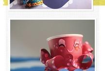 Crafts / by Ali Cardoza