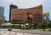 Casinos Around the World / The most luxurious casinos you have ever seen.