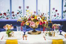 [WEDDING] Notre blog / L'ensemble des articles de notre blog porté sur le mariage. #wedding #realwedding #shooting