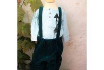 Upcyclet børnetøj fra PLYSSKY / Upcycling, børnetøj, DIY, brugt tøj, genbrug, vintage, second hand