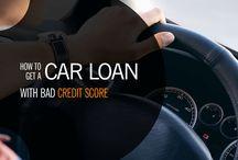 Bad Credit History Car Loan
