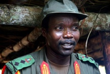 End Joseph Kony! / by Kim Melton