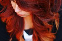 Hair color ideas we love