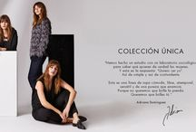 ÚNICA Collection