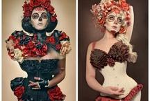 Costume inspirations