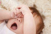 sommeille de bébé