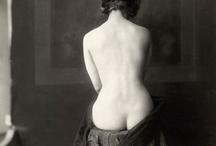 Vintage Photography & Art