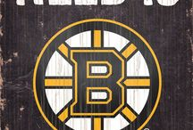 Boston Hockey :3