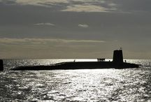 """DRONES WILL RENDER THE OCEANS """"TRANSPARENT"""" & TRIDENT NUCLEUR SUBMARINES USELESS"""