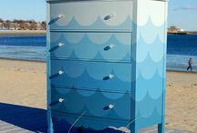 dresser makeover ideas