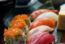 Sushi / Sashimi Yummm!!!