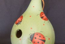 GOURDS / by Sharon Myers