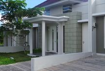 Clean and Green / CitraLand Ambon Housing