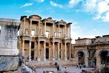 Efes Pamukkale Turu / Efes Pamukkale Turu Fiyatları İçin www.oludeniztravel.com Adresini Ziyaret Edin