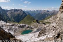 Lechtaler Alpen (Österreich) / by Schöne Bergtouren - Das Bergsportportal