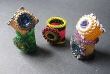 BEAD. Rings / by Jolezz