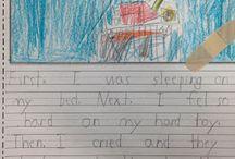 Teaching: Literacy - Writing