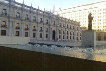 Lugares De Santiago