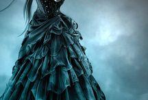Gothic schoonheid