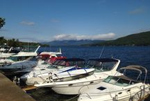 Lake George - The Lake