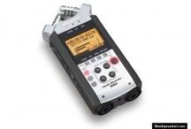 Dijital Ses Kayıt Cihazları / ZOOM H6 - ZOOM H4n - Tascam DR-680 - Tascam DR-60D - Tascam DR-40