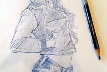 beautyful sketches