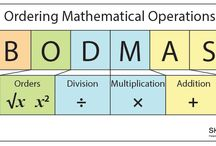 Maths-Operations