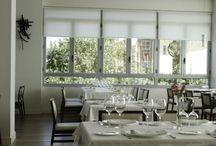 El Restaurante / Conoce nuestras instalaciones