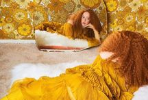 Life in Yellow